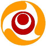 沖縄空手道協会紋章